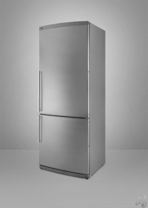 Counter Depth Bottom Freezer Refrigerator With Adjustable