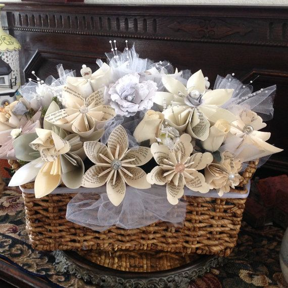 best 25 paper flower centerpieces ideas on pinterest