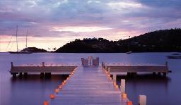 Carlisle Bay,Antigua