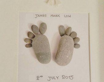 Congratulations/ Baby Girl/ Baby boy/ New born baby gift/ happy feet