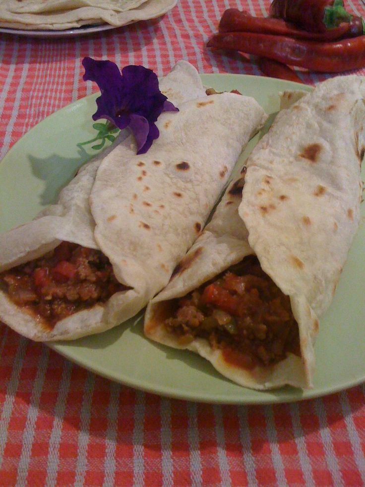Chili con carne ricetta messicana saporita e gustosa