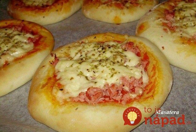 Perfektná príloha na grilovačku, alebo ako výborné mini-pizze. Nech už ich pripravíte akokoľvek, tieto placky sú jednoducho vynikajúce!