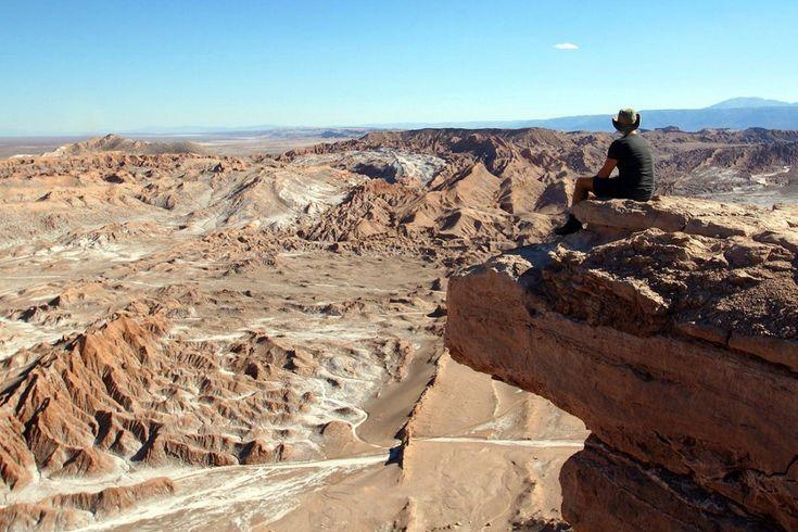 2º Mochilão no Chile: de volta ao Deserto do Atacama