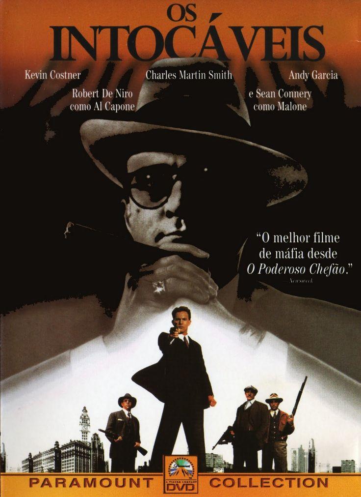 Um filme de Brian De Palma com Kevin Costner, Sean Connery, Charles Martin Smith, Andy Garcia. Na Chicago dos anos 30, o jovem agente federal Eliot Ness (Kevin Costner) tenta acabar com o reinado de terror e corrupção instaurado pelo gângster Al...