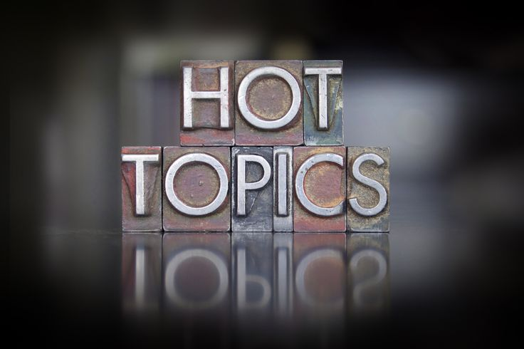 Summaries and the latest information on hot topics in state advocacy for speech-language pathologists and audiologists.