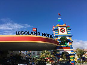 Everything Is Awesome At The Legoland Hotel | distinctiveescapes