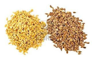 Mis Recetas Anticáncer: Las semillas de lino nos protegen del cáncer