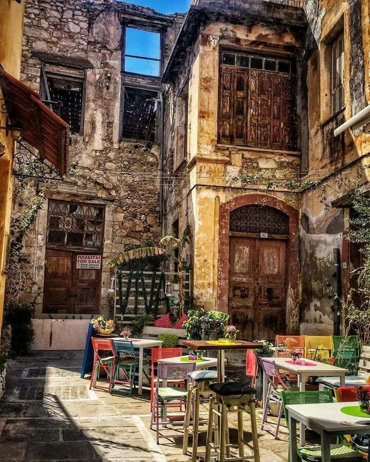 Best Secret Places Crete: 25+ Best Ideas About Crete Rethymnon On Pinterest