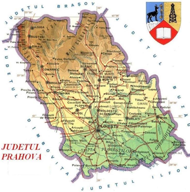 Educatie ecologica in localitatea Targusorul Vechi, judetul Prahova