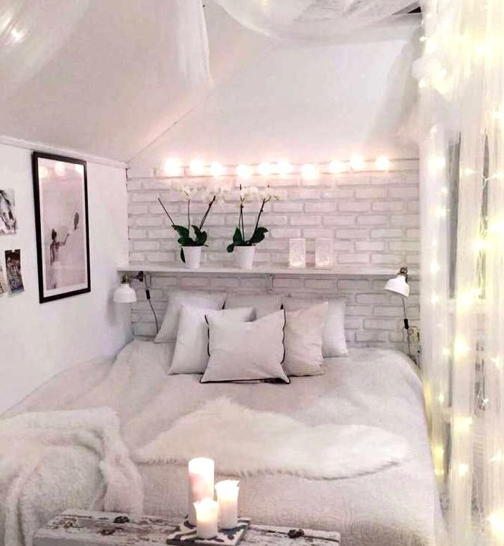 30 Small Bedroom Ideas Design 6 With Lamp Decor In 2020 Tumblr Room Decor Interior Inspiration Bedroom Bedroom Inspirations