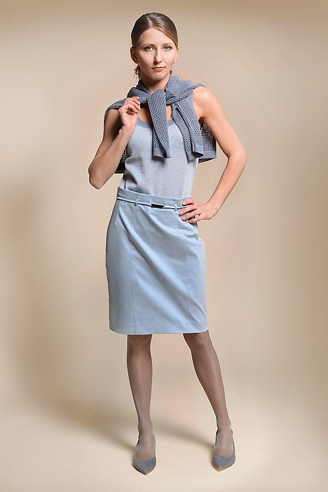 SR Sabine Reich - Spring-Summer 2015 - Collection - Mode für die kleinere Frau