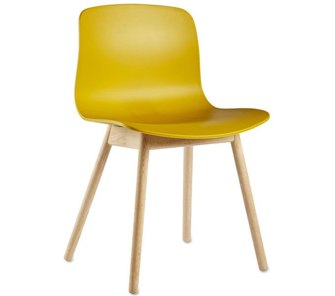 HAY stoel About a Chair AAC12   Stoelen   FunDesign.nl