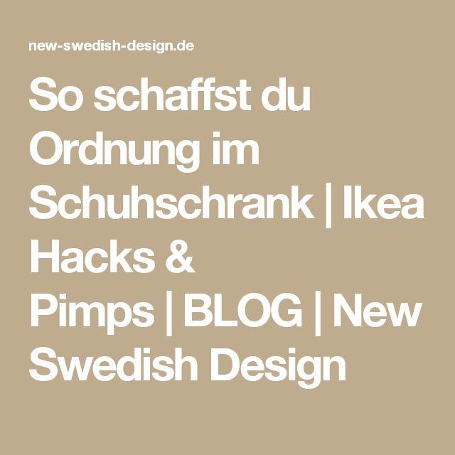 """Ikea Eckschrank Kleiderschrank ~ Über 1 000 Ideen zu """"Ikea Schuhschrank auf Pinterest  Schuhschrank"""