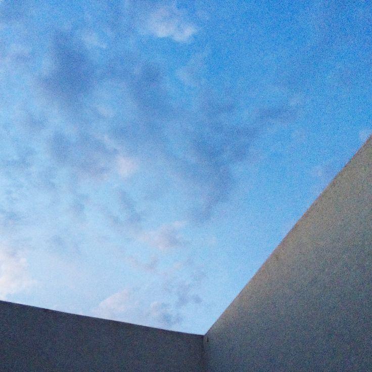 #favignana il cielo in una stanza