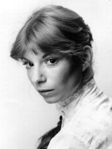 Mary Kay Bergman - Wikipedia, the free encyclopedia