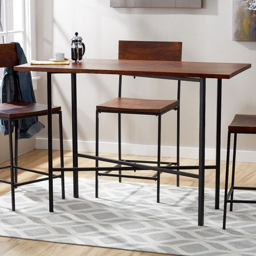 Found it at Wayfair - Counter Height Pub Table