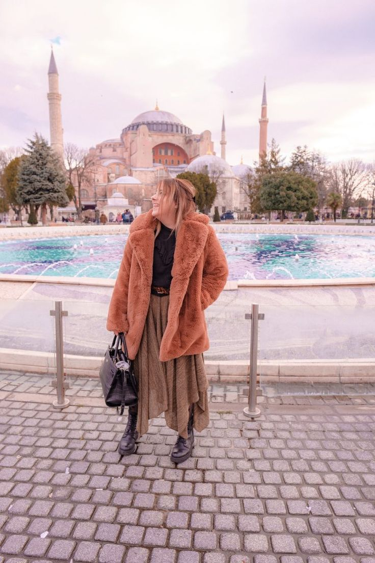Instagrammable places in Istanbul – Top 5 * carol …
