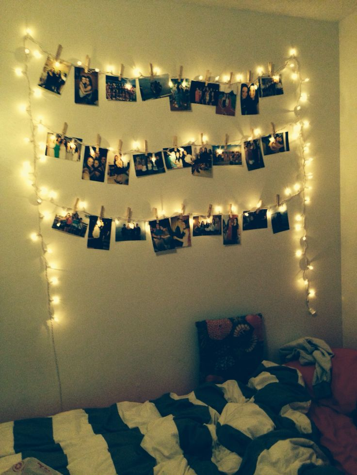 38 best images about dorm room on pinterest cute dorm - Cool ways to decorate your room ...