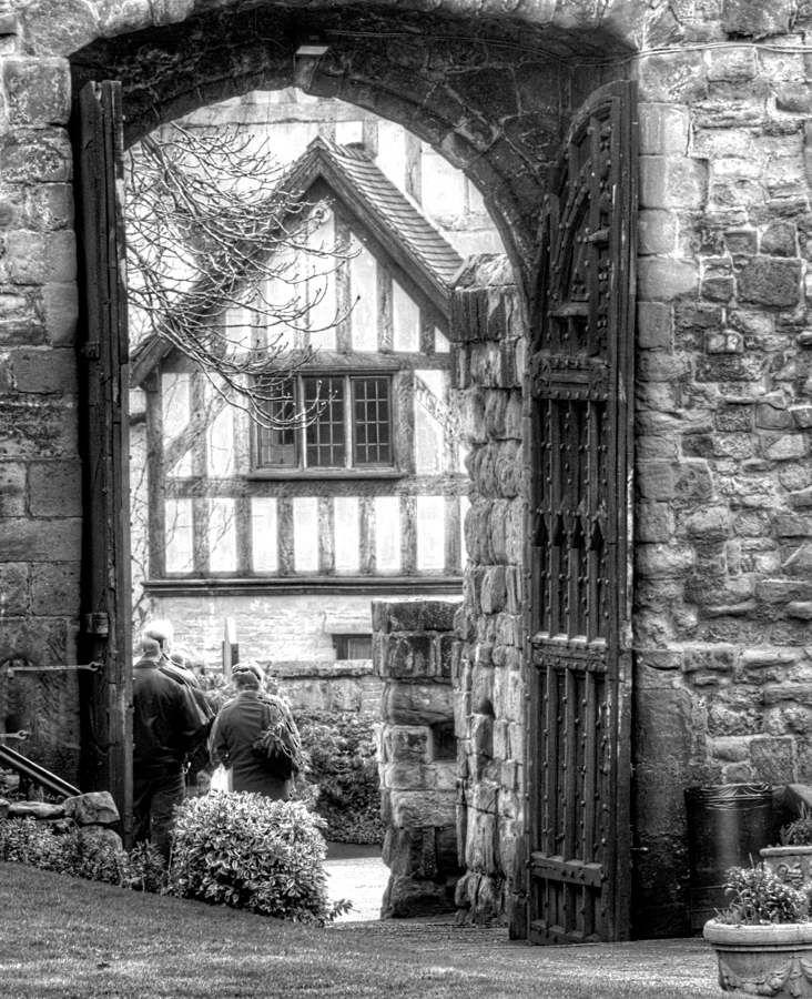 Old Shrewsbury, Shropshire