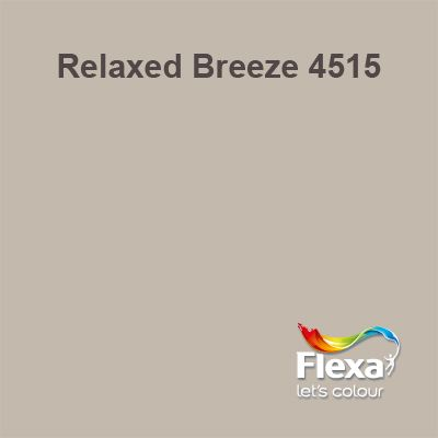 Flexa Couleur Locale kleur Relaxed Breeze 4515