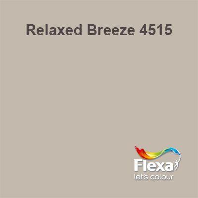 Flexa Couleur Locale kleur Relaxed Breeze 4515