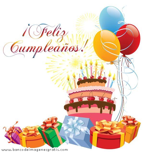 MEGA colección de postales de cumpleaños gratuitas | Banco de Imágenes Gratis MEGA colección de postales de cumpleaños gratuitas         |          Banco de Imágenes Gratis