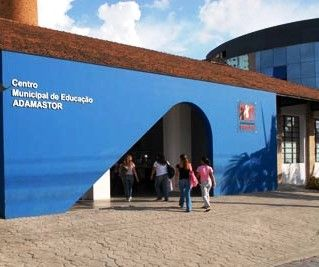 O Teatro Adamastor do Centro, de Guarulhos, terá nos dias 22 e 23, duas apresentações: Uma com ingressos a preços populares e outra com entrada Catraca Livre.