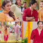 Humpty Sharma Ki Dulhania is continue well performance at domestic box office. And now the film has included in 10th highest grosser of 2014 (HSKD). According to early business the film made fantastic business at box office. Varun Dhawan and Alia Bhatt's...