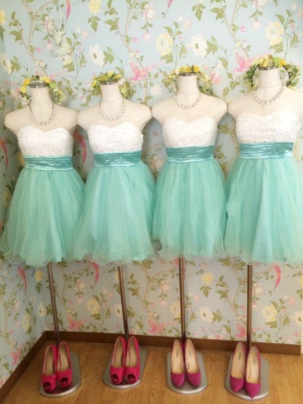 結婚式ドレス「ブライズメイド」3大着こなしテク
