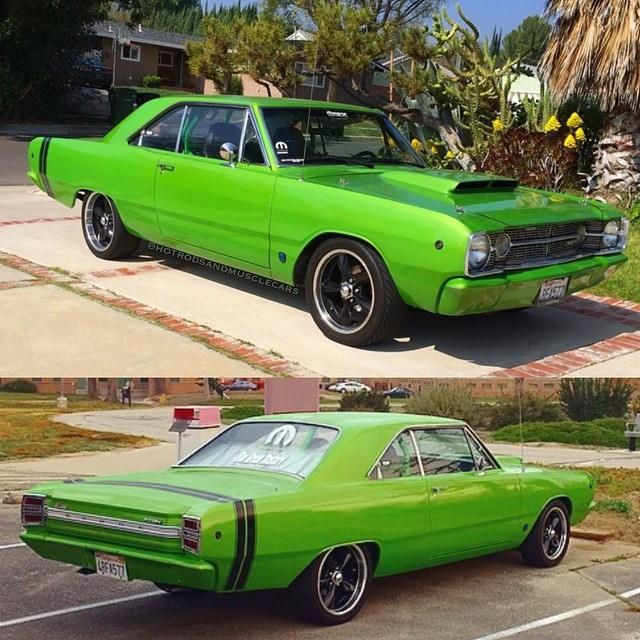 80 Best Dodge Dart/swinger Images On Pinterest