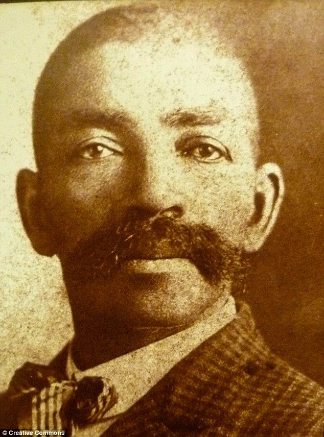 Here is the picture of he real-life Django: There is a movie out entitled Django.  The reason why I included this man in a scrapbook about women is his respect for his wife in the Western film.   He was a Black marshall who jailed and even killed many outlaws for 32 years.  In the Western film he redeemed the love of his life from slavery.