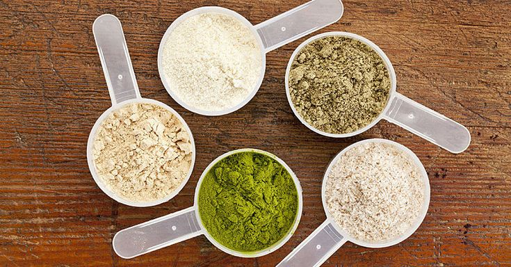 The Best Powder Supplements for Your Diet | New powder supplements claim to boost your health, but not all of them live up to the promise.