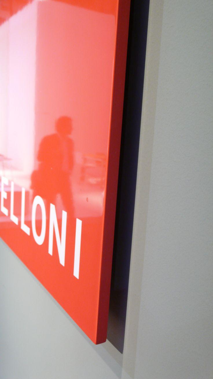 Verzelloni at Salone del Mobile 2008