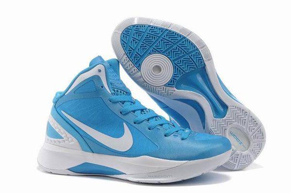 online store 2e825 56b94 Blake Griffin Women Shoes Blue White   Men s Shoes   Pinterest   Blake  griffin