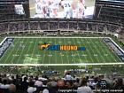 #Ticket  6 of 10 Houston Texans vs. Dallas Cowboys Tickets 9/1/2016 50 YD LN AISLE #deals_us