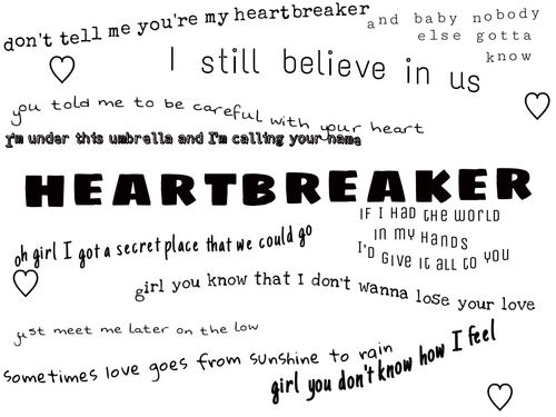 Justin Bieber Song Lyric Quotes: 1000+ Images About Song Quotes On Pinterest