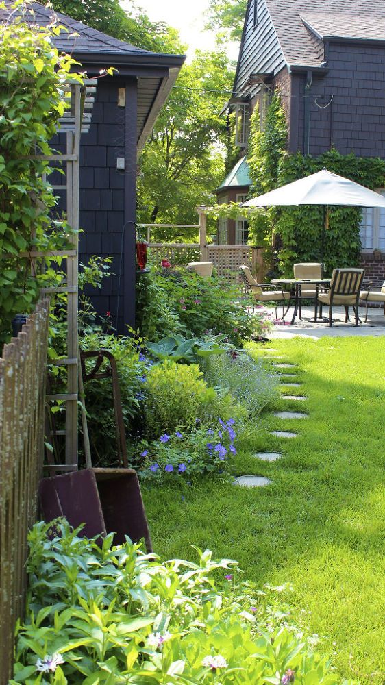 Garden Ideas Before And After 221 best landscaping ideas images on pinterest | landscaping