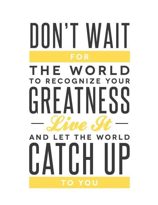 Greatness Quotes | Pictures Of Greatness Quotes Kidskunst Info