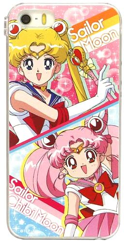 Sailor Moon and Sailor Mini Moon! Official Japanese Sailor Moon phone cover for iPhone 5/5S/5C, 4/4S and Galaxy 4! http://www.moonkitty.net/reviews-buy-sailor-moon-phone-cases-straps-charms.php @Sailor Moon #SailorMoon
