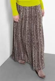 Afbeeldingsresultaat voor michael kors pleated maxi skirt