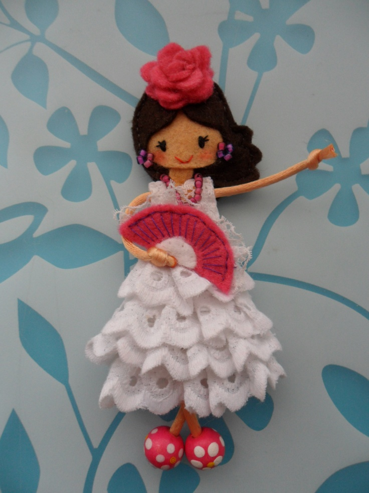 SPANISH LITTLE DANCING FLAMENCO!!