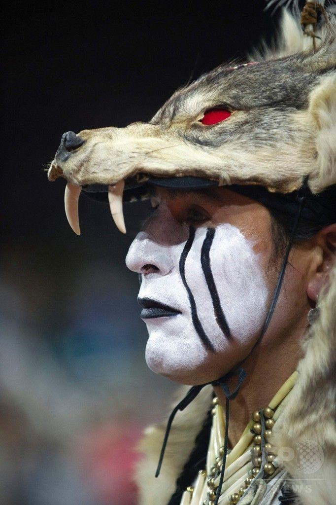 米コロラド州で先住民の祭典「Powwow」開催  国際ニュース:AFPBB News
