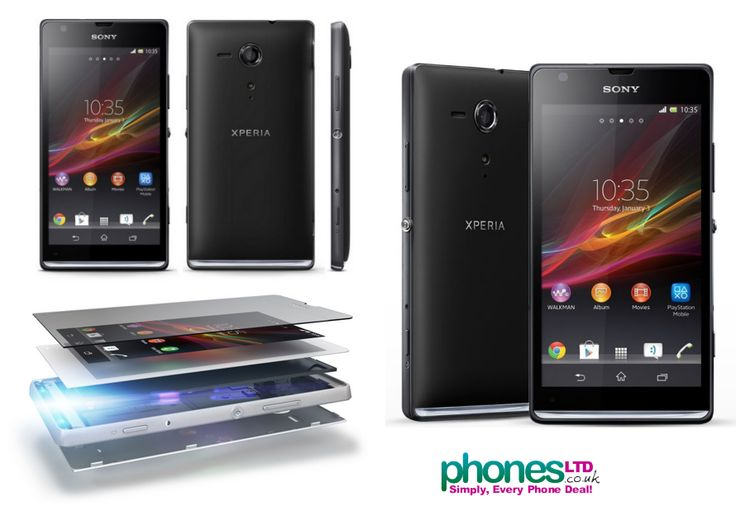 Black edition Sony Xperia SP with 4G LTE connectivity and NFC-Based One-Touch functions.  Compare the best prices & see today's most popular deals: https://www.phonesltd.co.uk/Sony/XPERIA_SP_Deals.html #sonyxperiasp #xperiasp #sonyxperia
