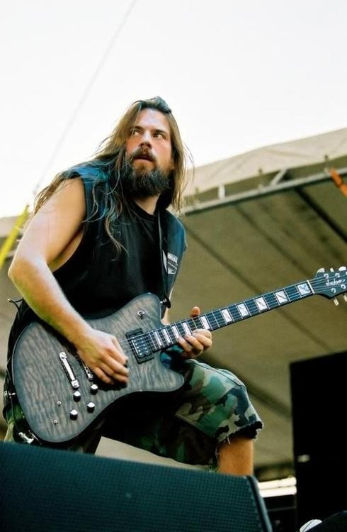 MARK MORTON. LAMB OF GOD