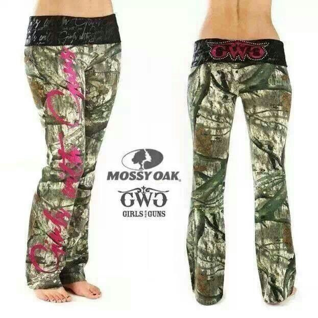 Realtree Camo Yoga Shorts Color Options By Girlswithguns22: 1000+ Ideas About Camo Yoga Pants On Pinterest
