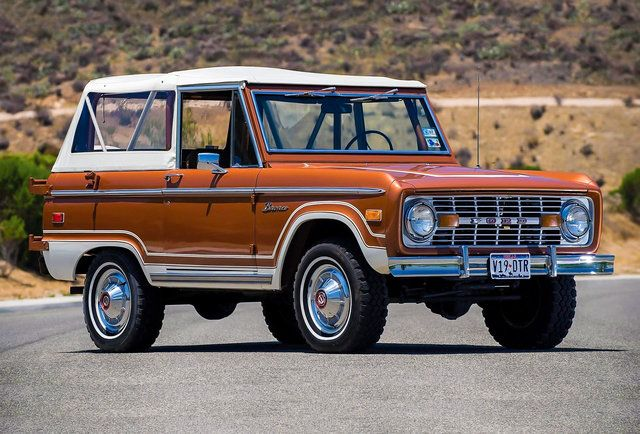 15 Classic Broncos To Get You Over Hump Day