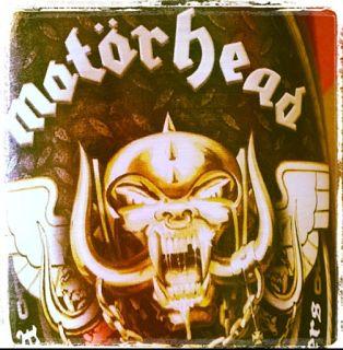 Köyhän kokin kasvikset: Tietty kessään kuulu Motörhead-bisse