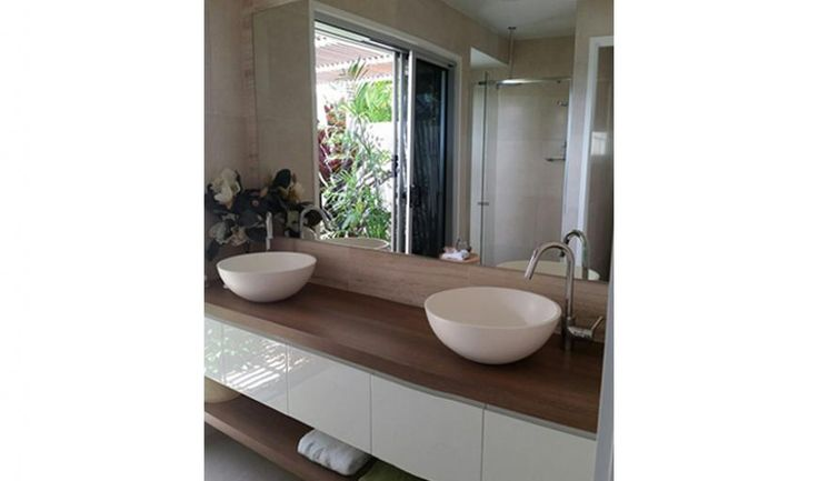 Bargara Ensuite Bathroom Inspiration