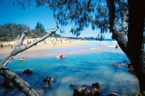 Kelly's Beach #bundaberg