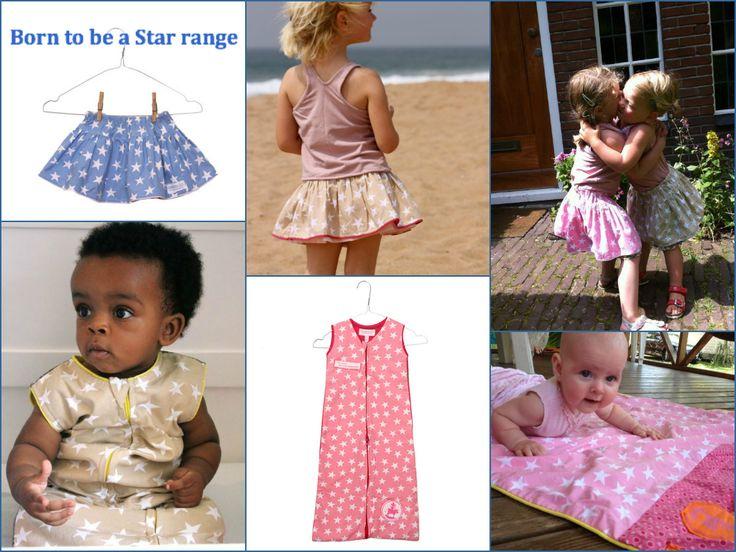 Born to be a Star range www.cowgirlzzz.com